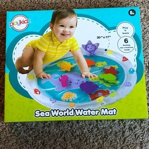 Other - Baby water play mat